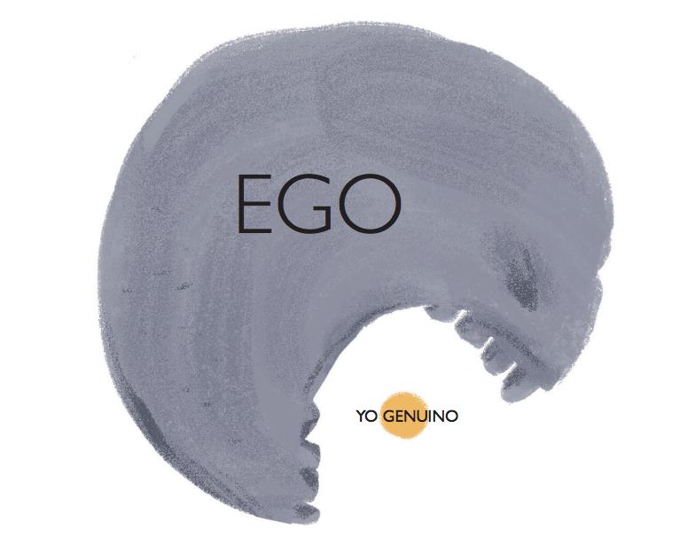 Ego te come