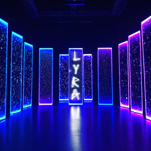 LYRA Galaxy Online EP