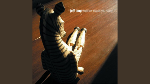 Jeff Lang - You Tremble