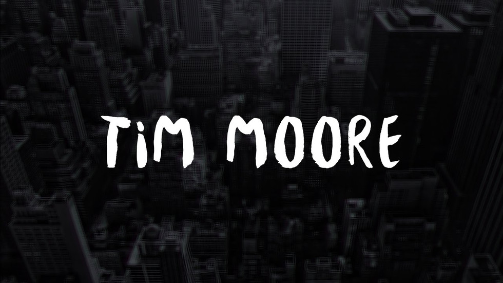 Tim Moore - After The Storm