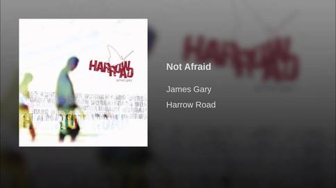 James Gary - Not Afraid