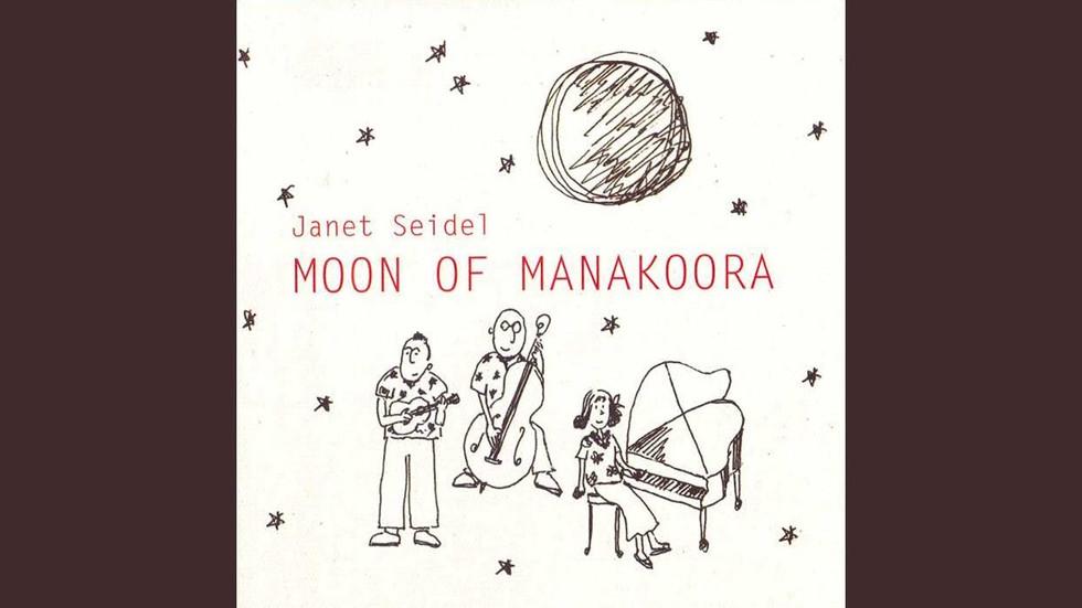 Janet Seidel - No Moon At All