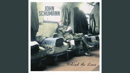 John Schumann - Scots Of The Riverina