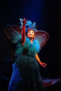 Blue Fairy in Pinocchio.jpg