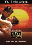 MISS SAIGON KIM JOANNA AMPIL NIKLAS ANDERSSON