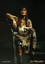 JOANNA AMPIL EPONINE WEST END