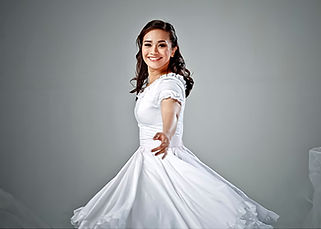 JOANNA AMPIL WEST SIDE STORY