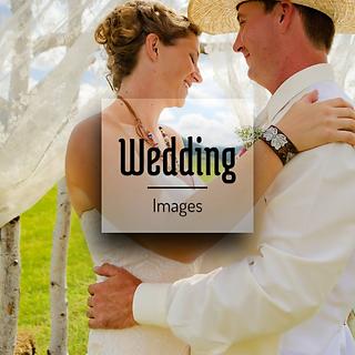 Buckskin and Blue Wedding Images