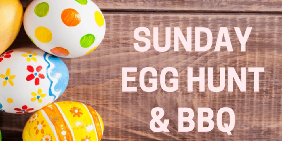 Murder Mile Egg Hunt & BBQ