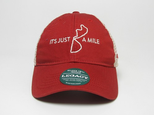 Murder Mile Trucker