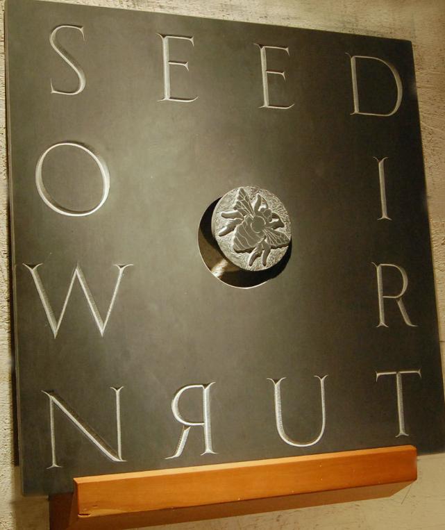 SEED/SOWN