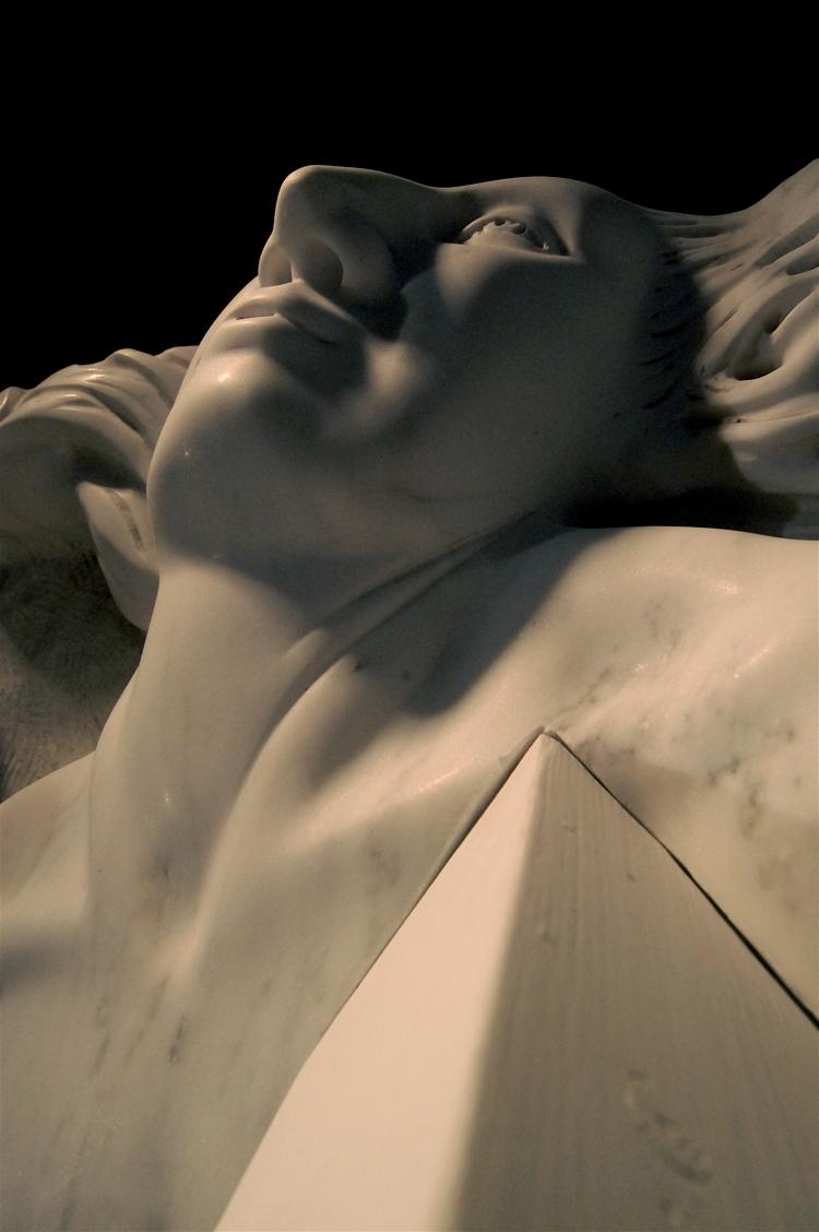 APPALACHIAN SIBYL(Detail)