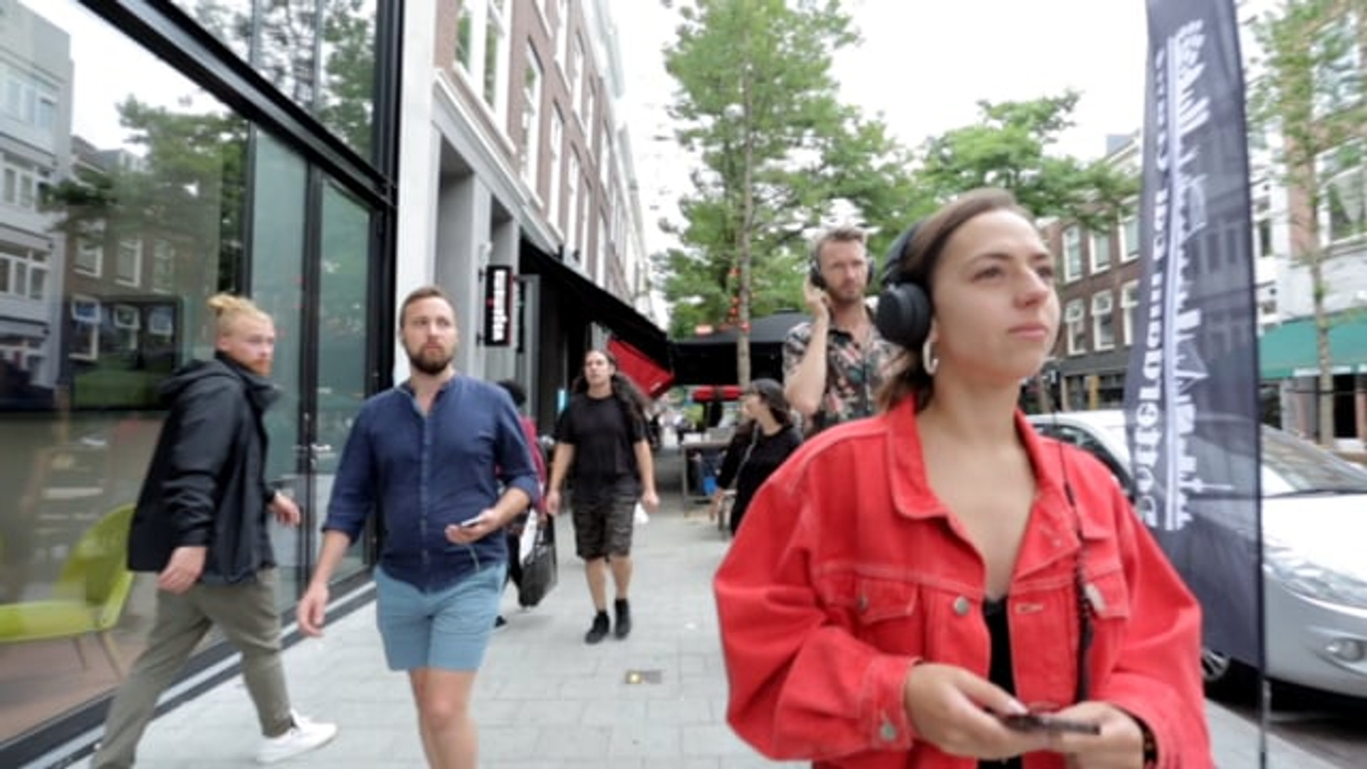 Video by Rob van Pelt
