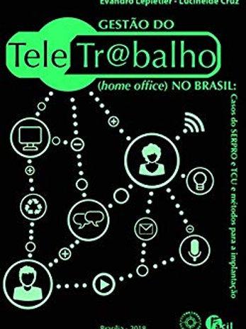 Gestão do Teletrabalho (Home Office) no Brasil: Casos do Serpro e TCU e métodos