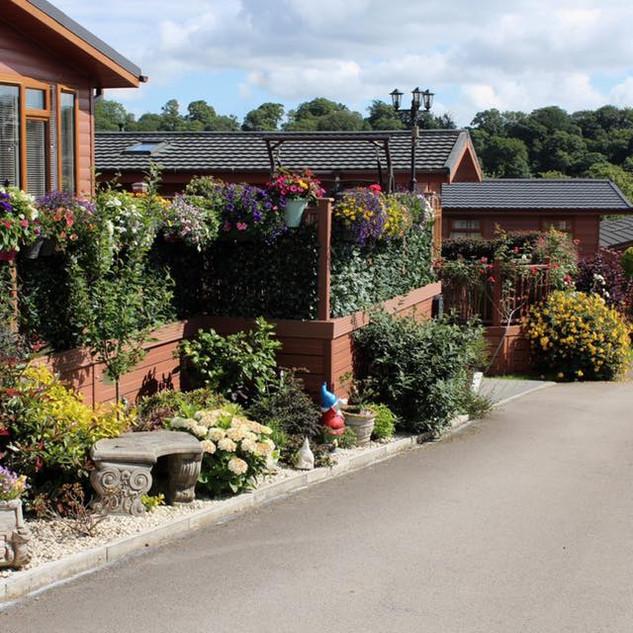 FInchale Abbey Village