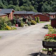 FInchale Abbey Park Home Village