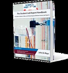 The Student Lab Report Handbook