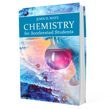 Chemistry for Accelerated Students, 2nd ed.