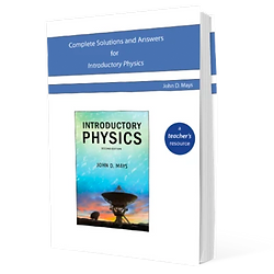 Complete Solutions and Answers for Introductory Physics