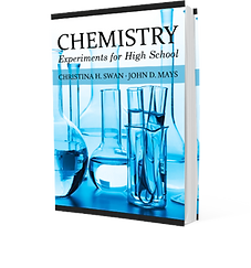 Chemistry Experiments for High School