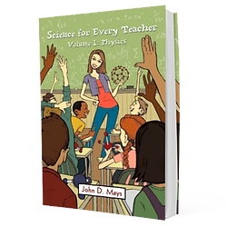 Science for Every Teacher (Paperback)