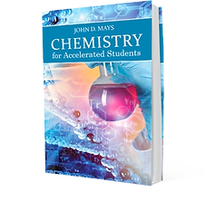 Chemistry for Accelerated Students, 2nd Edition