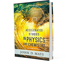 Accelerated Studies in Physics and Chemistry, 2nd Edition