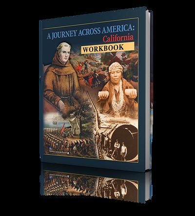journeyAcrossAmerica_californiaWorkbook.