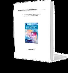 Novare Chemistry Supplement