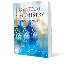 General Chemistry, 2nd Edition