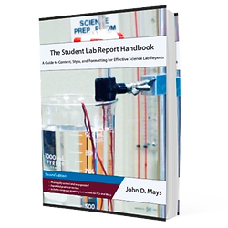The Student Lab Report Handbook, 2nd Edition