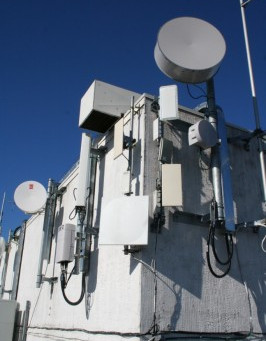 Cell Sites Avoid Local Regulations