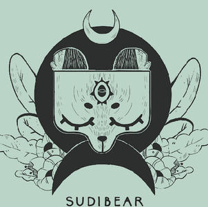 Sudi Bear