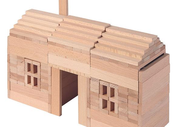Building Blocks by Goki