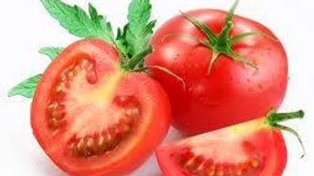 Large vine tomato