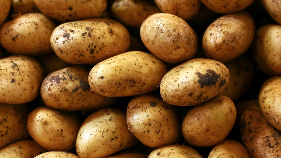potatoes (25KG)