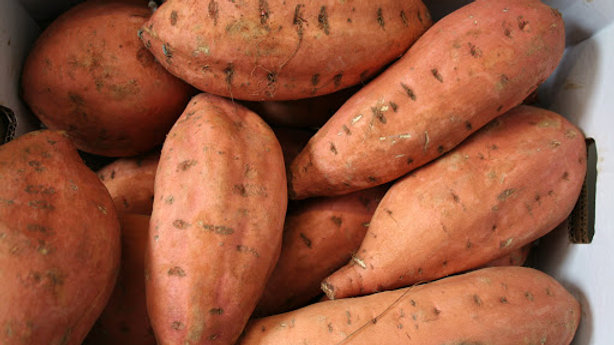Sweet potato (large)