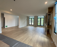 Civic-Living Room