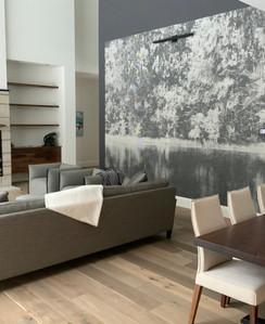 Melwood Living room