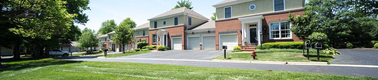 Villas at White Oak