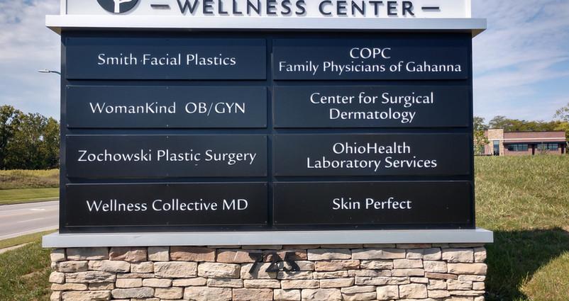 Walnut Creek Wellness Center