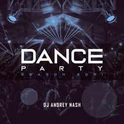 DANCE PARTY SEASON 2021