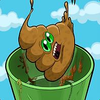 Slidy Poop Icon.png