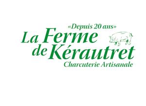 Depuis 20 ans, la Ferme de Kérautret Charcuterie artisanale Tréméoc