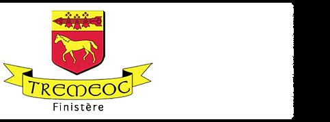 Mairie de Tréméoc en Finistère. la Ferme De Kérautret Tréméoc