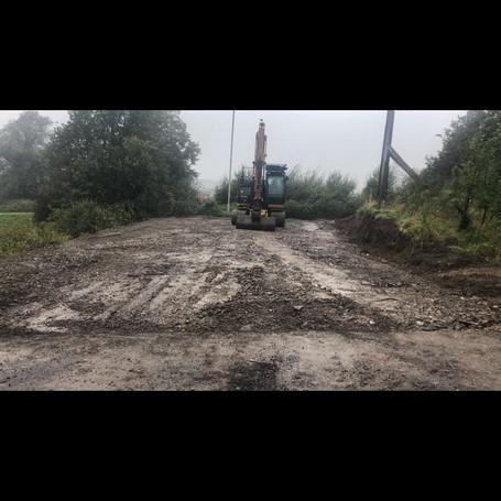 Ground Clearance Bridgend