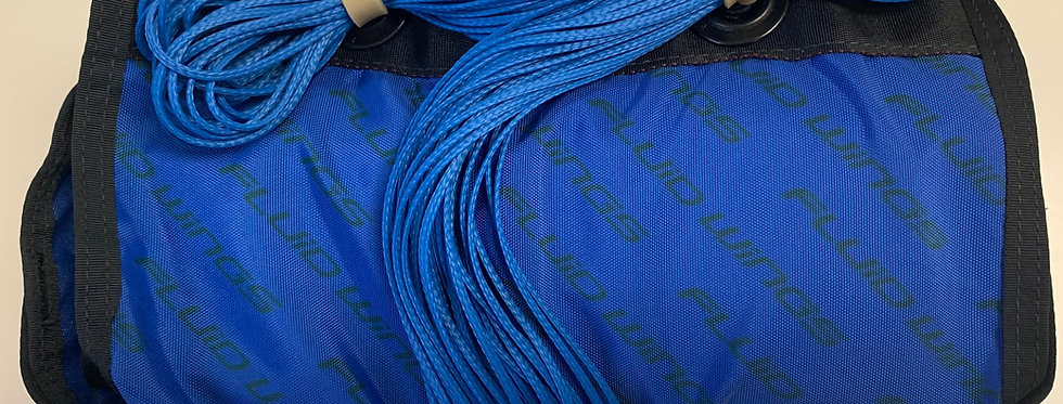 HKT Standard lineset // 400lb Vectran