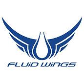 FLUID WINGS LOGO BLUE.ai