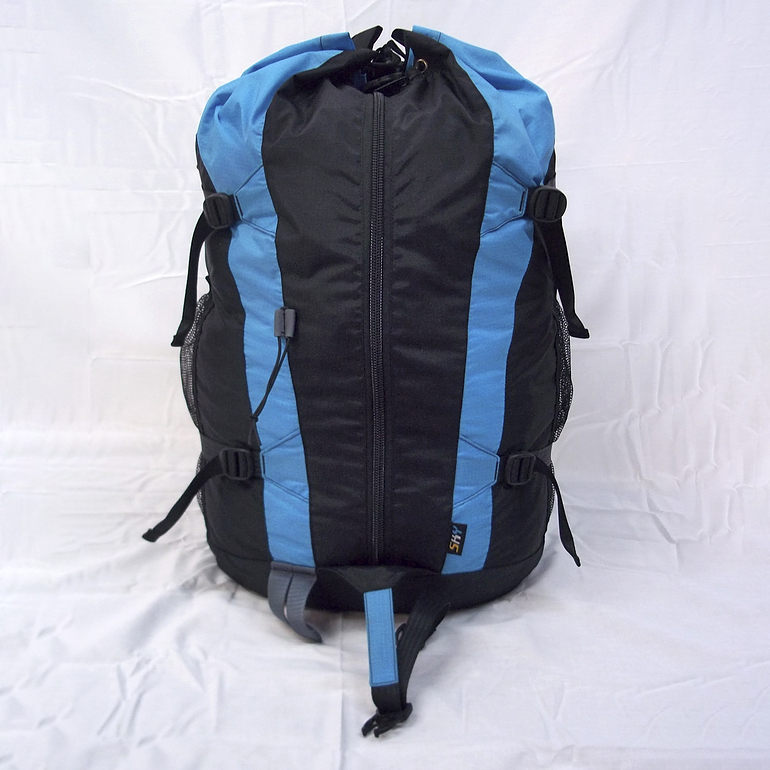 NEW BACKPACK 2