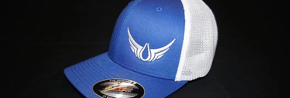 Fluid Wings FlexFit Cap